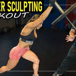 Best Shoulders Workout Perfect Shoulders Sculpting