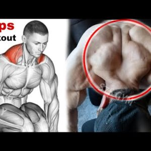How To Build Your Trapezius Fast